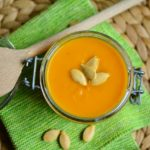 Krem juha od pečenih bundeva
