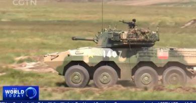 ruska vojska ist