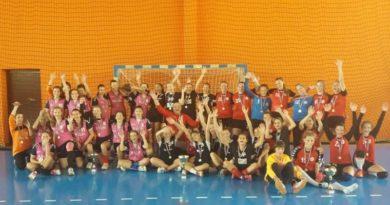 Međunarodni rukometni turnir za mlađe kadetkinje povodom Dana grada