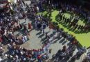 Hrvatski premijer otvorio Vinkovačke jeseni pa oduševio sudionike kad im se pridružio u plesu