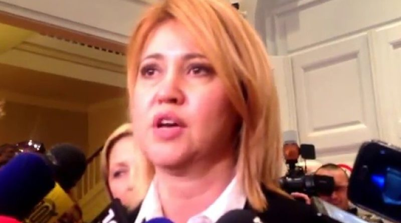 Milanka Opačić ist
