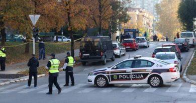 Sarajevo ubojstvo