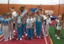Gimnastičko natjecanje u Ogulinu