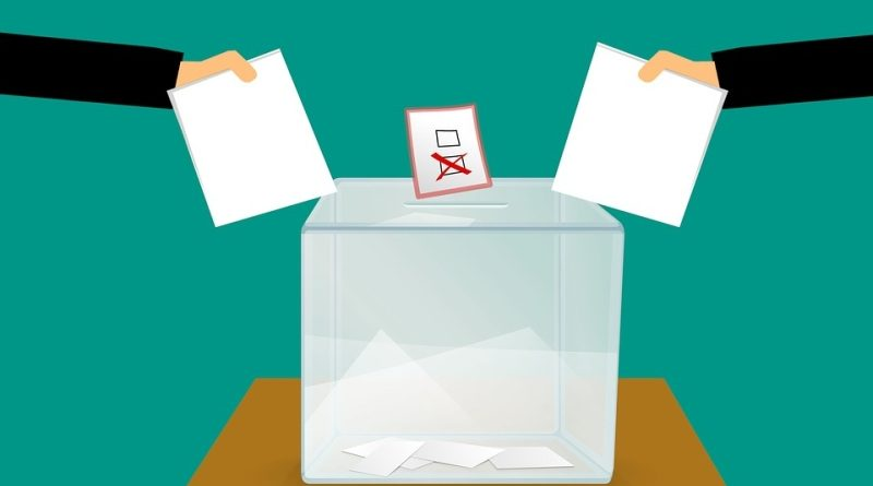 izbori glasačka kutija