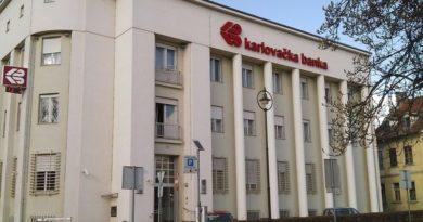 karlovačka banka ist