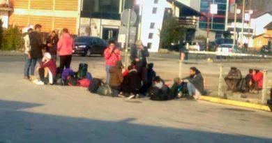 migranti u Bihaću ist