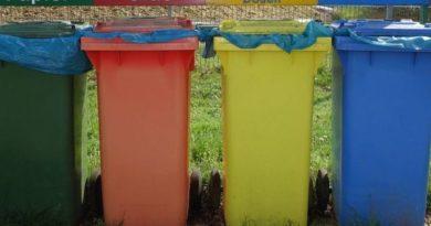 recikliranje ist