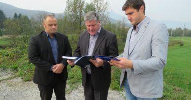 Stjepan Turković o projektu rekonstrukcije Molinarijevog mosta