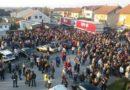 Vlada podupire izgradnju obilaznice, no Turanjčani ne vjeruju dok ne dobiju datum početka radova – do tada nastavljaju prosvjede