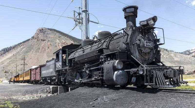 vlak stari ist