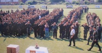 143 brigada ist