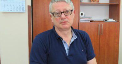 Josip Zorko ist