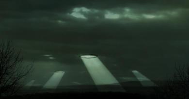 UFO NLO
