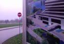 Izgradnja novog hotela Korana kreće na proljeće? Na parkingu kod budućeg gradilišta osvanuli panoi kako će izgledati