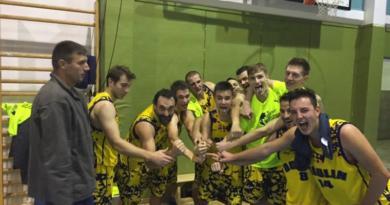 Pobjeda Ogulinskih košarkaša