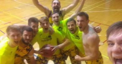 košarkaši u vrbovcu