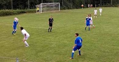 Nogomet – Rezultati 1. i 2. županijske lige