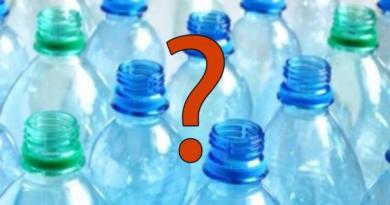 plastične boce ist