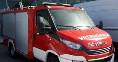Policija bilježi dva kaznena djela, a vatrogasci JVP Ogulin gasili dva požara dimnjaka