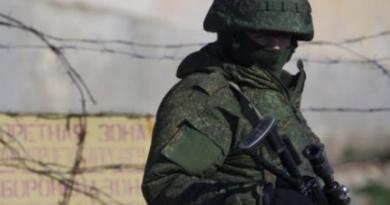 vojnici rus ist