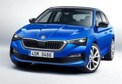 NOVITET GODINE: Škoda Scala, prvi 'češki Golf', bolji od nadolazećeg Golfa VIII?!