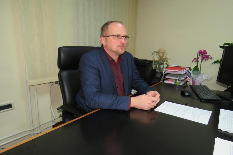 Dalibor Domitrović gradonačelnik 1 2018 ist