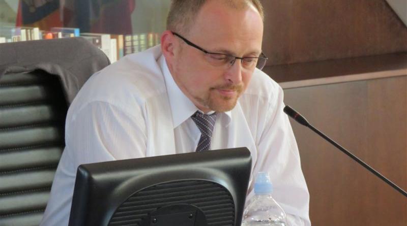 Dalibor Domitrović vijeće ist