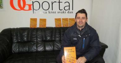 Petar Ribić ist