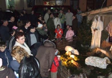 Ogulin nekad – Advent 2007.