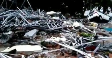 Broj indonezijskih žrtava od potresa narastao na 56