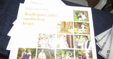 knjiga Nikolina Luketić ist