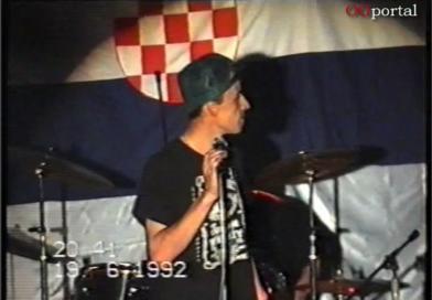 Ogulin nekad – Koncert za Zlatka 1992. godine