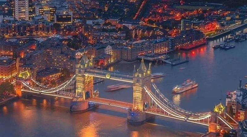 london ist