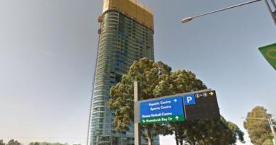 opel tower