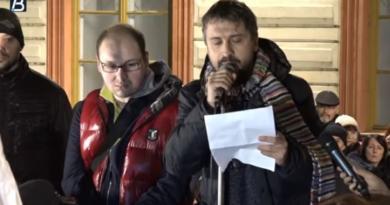 prosvjed srbija ist