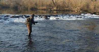 ribič ribolovac ribolov ist
