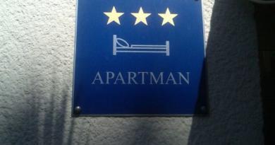 apartaman ist