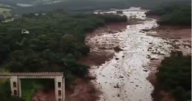brazil brana nesreća ist
