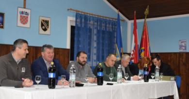 Javna prezentacija idejnog rješenja mosta na Mrežnici u Bukovlju