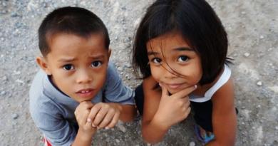 Filipini smanjuju dobni prag za kaznenu odgovornost na 9 godina