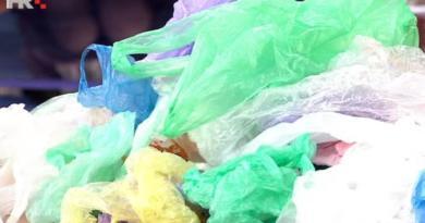 plastične vrećice ist