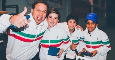 winter cup italia ist