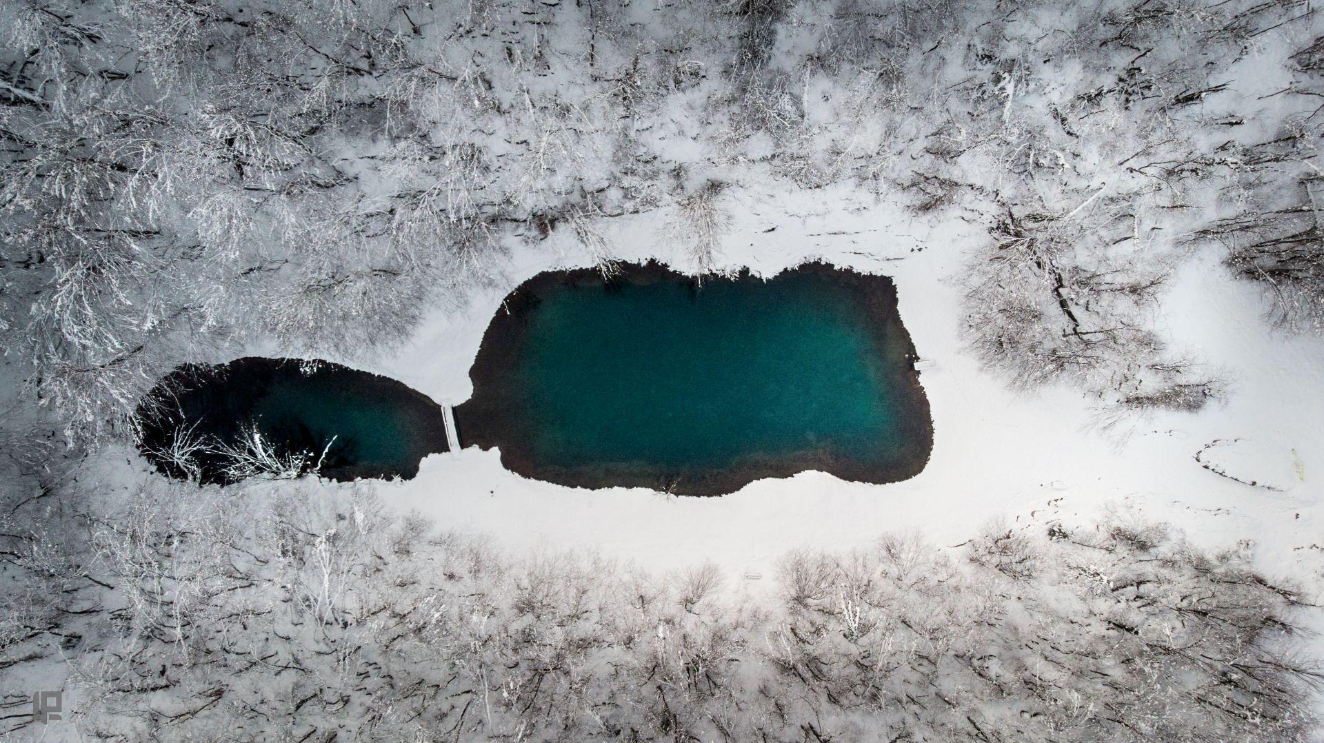 šmitovo jezero big