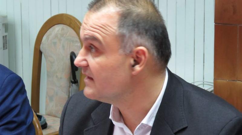 župan-Jelić ist