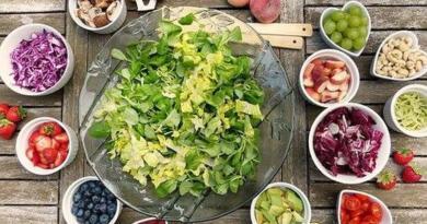 Vitamini i minerali – korisni dodaci prehrani
