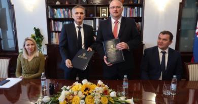 Domitrović i ministar Marić ist