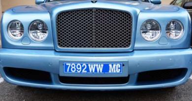 Krule vs Bentley