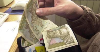 novac kune ist