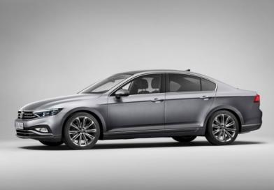 Ovo je redizajnirani Volkswagen Passat B8, i dalje 'zakon srednje klase'