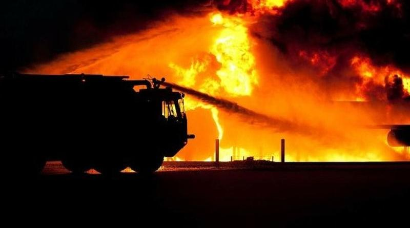 požar 321 ist